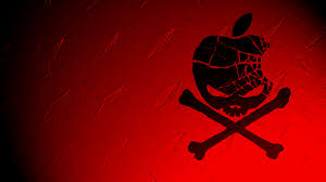 Apple piratage